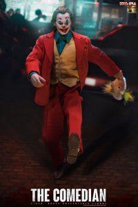 Muñeco del Joker 13