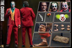Muñeco del Joker 18