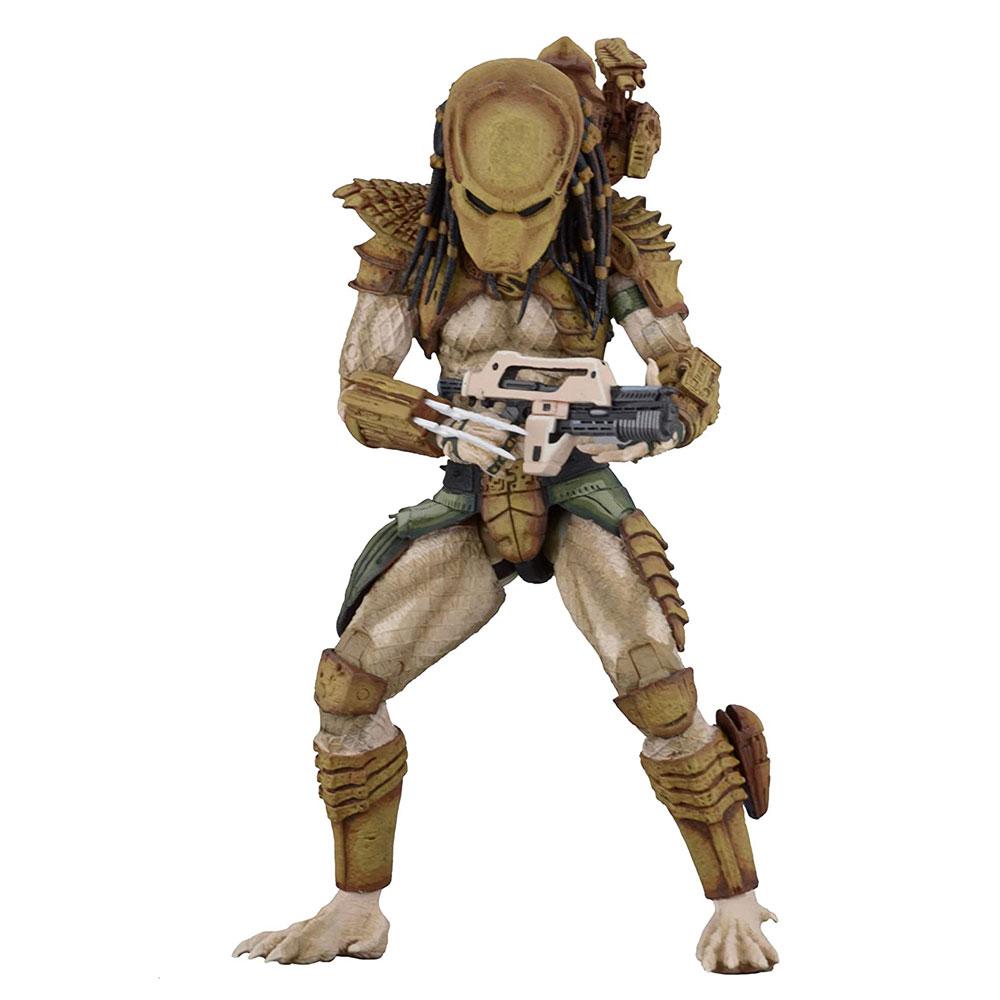 Muñeco de Depredador Alien vs. Predator Arcade