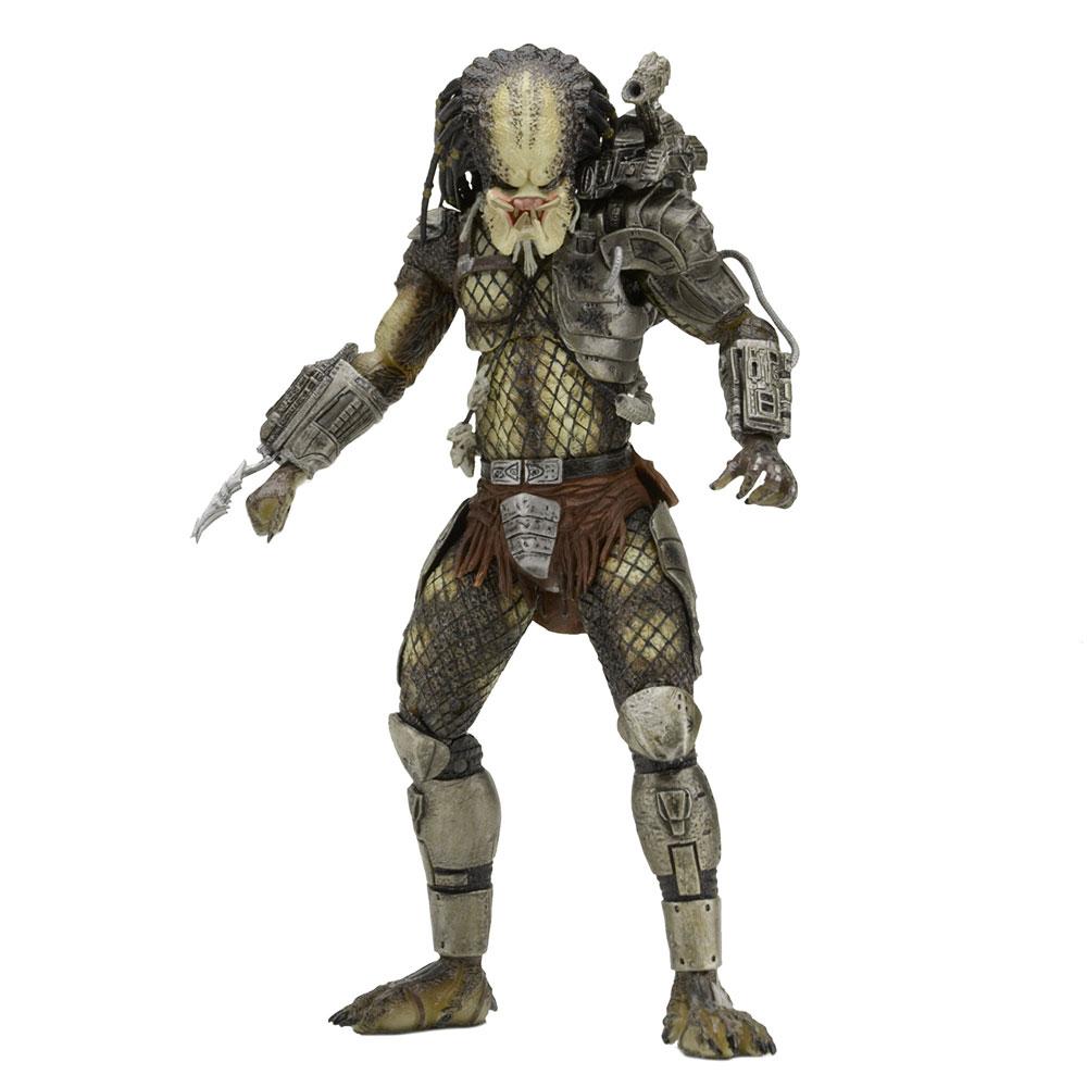 Muñeco de Depredador Jungle Hunter
