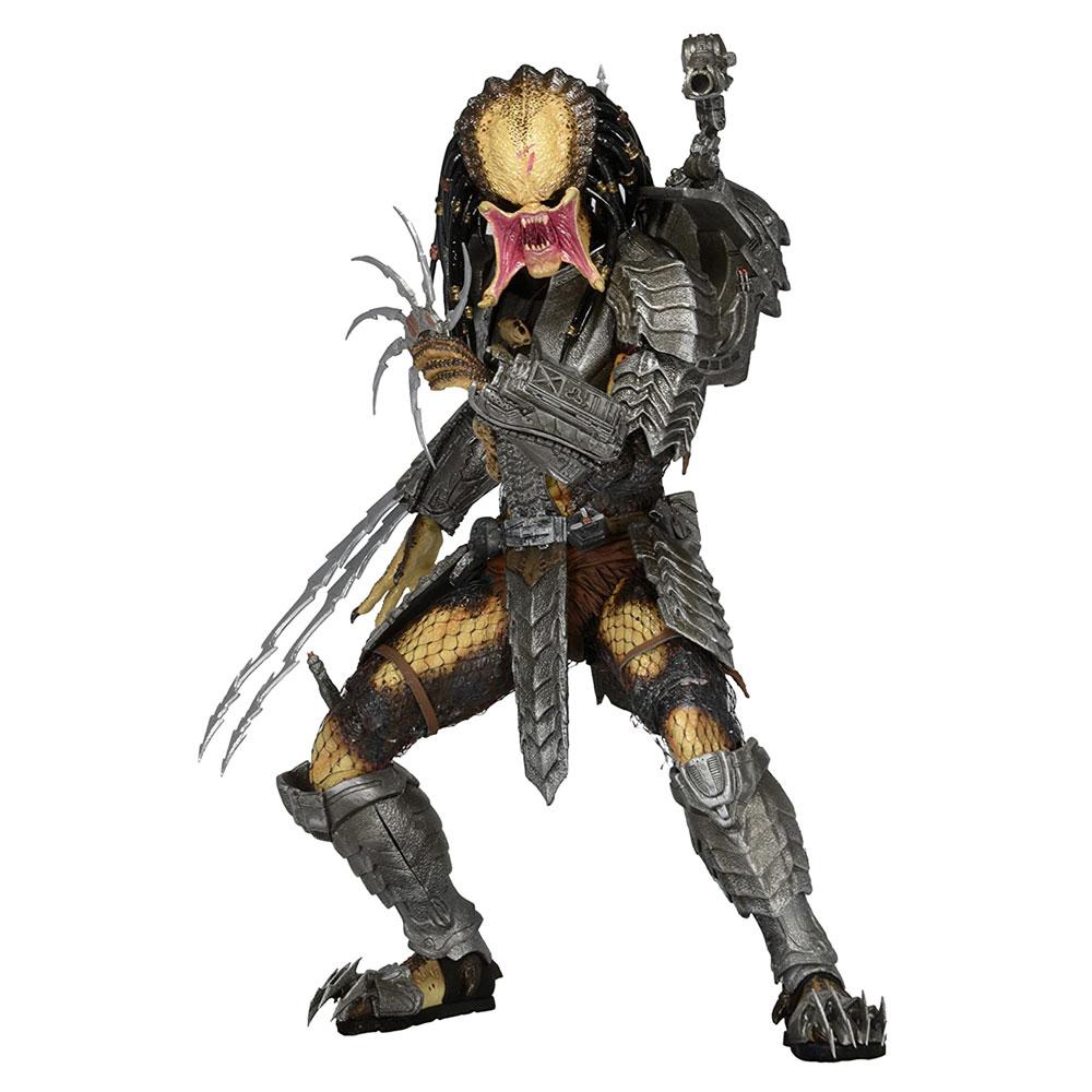Muñeco de Depredador Scar