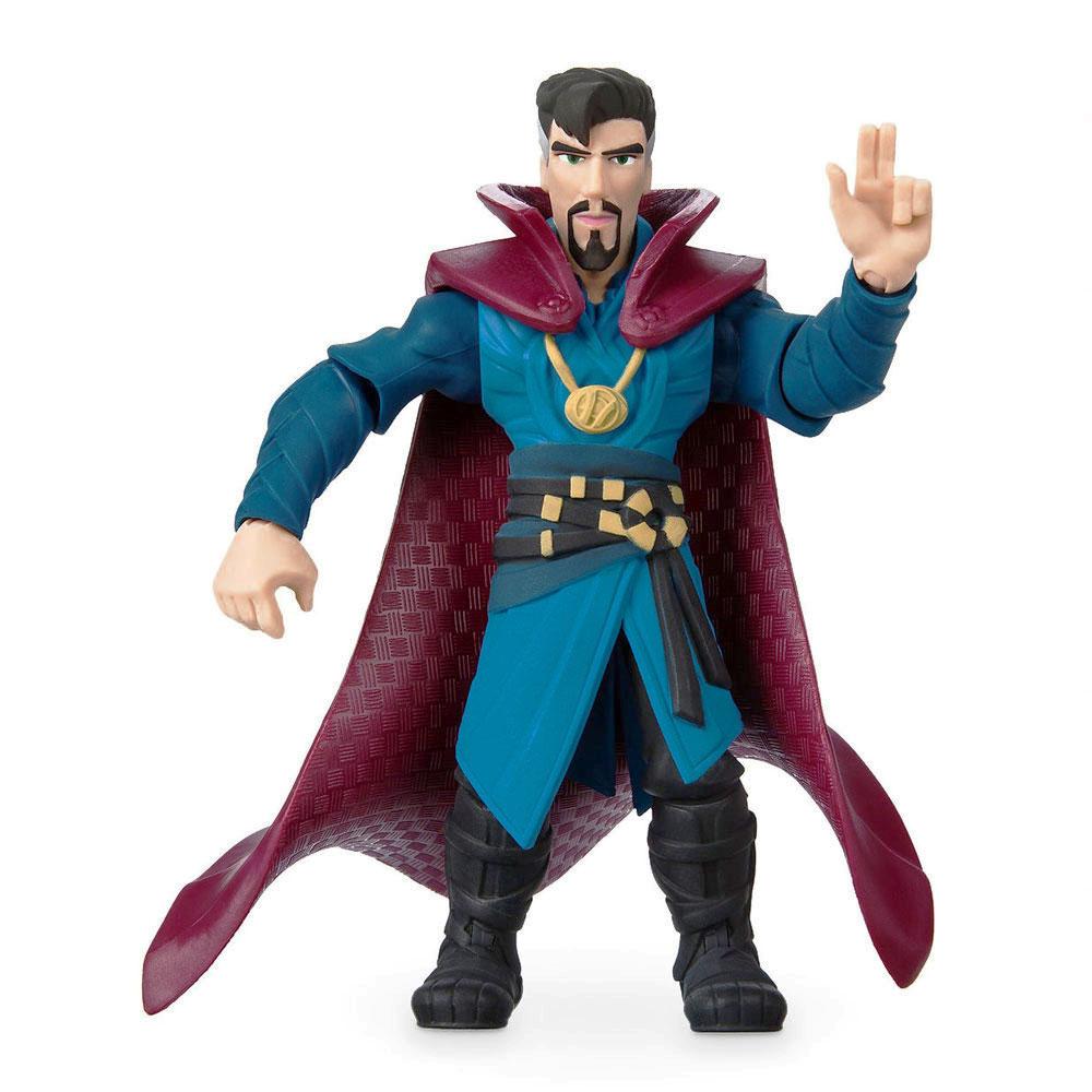Muñeco de Doctor Strange Marvel Toybox