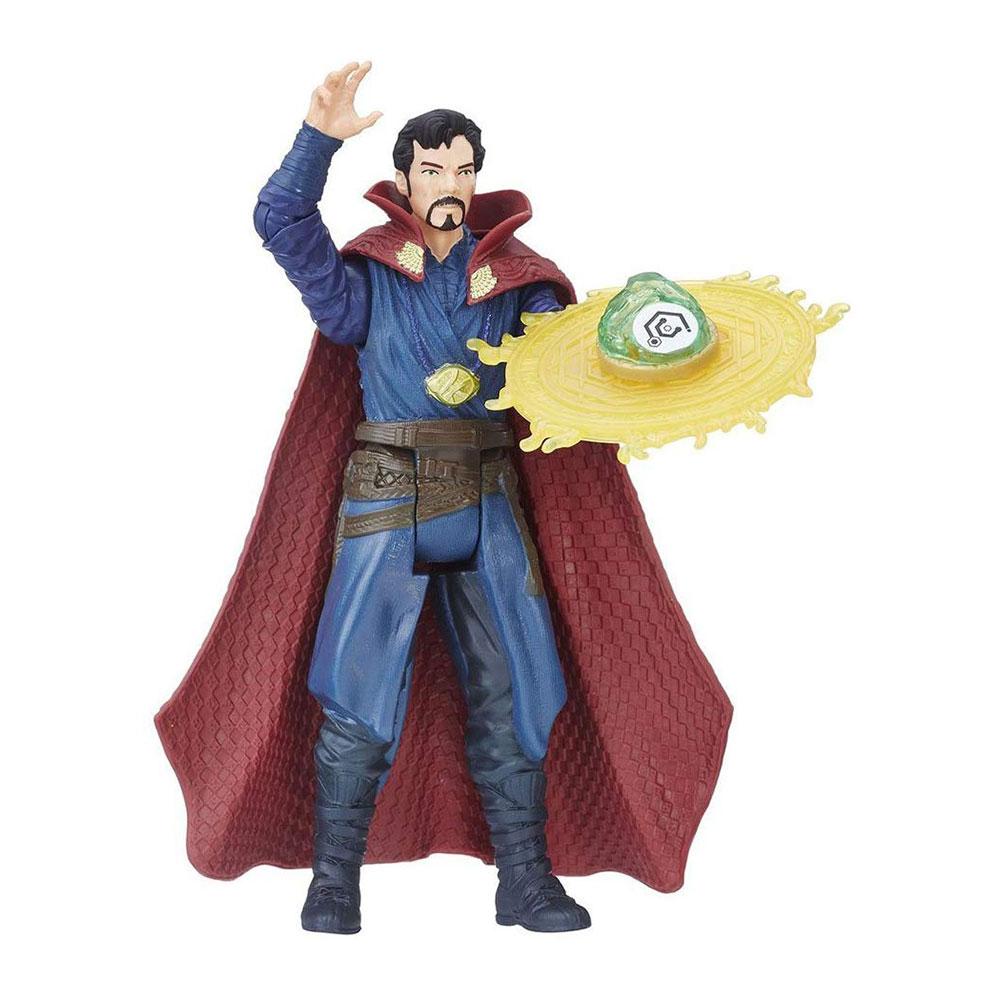 Muñeco Dr. Strange de Hasbro