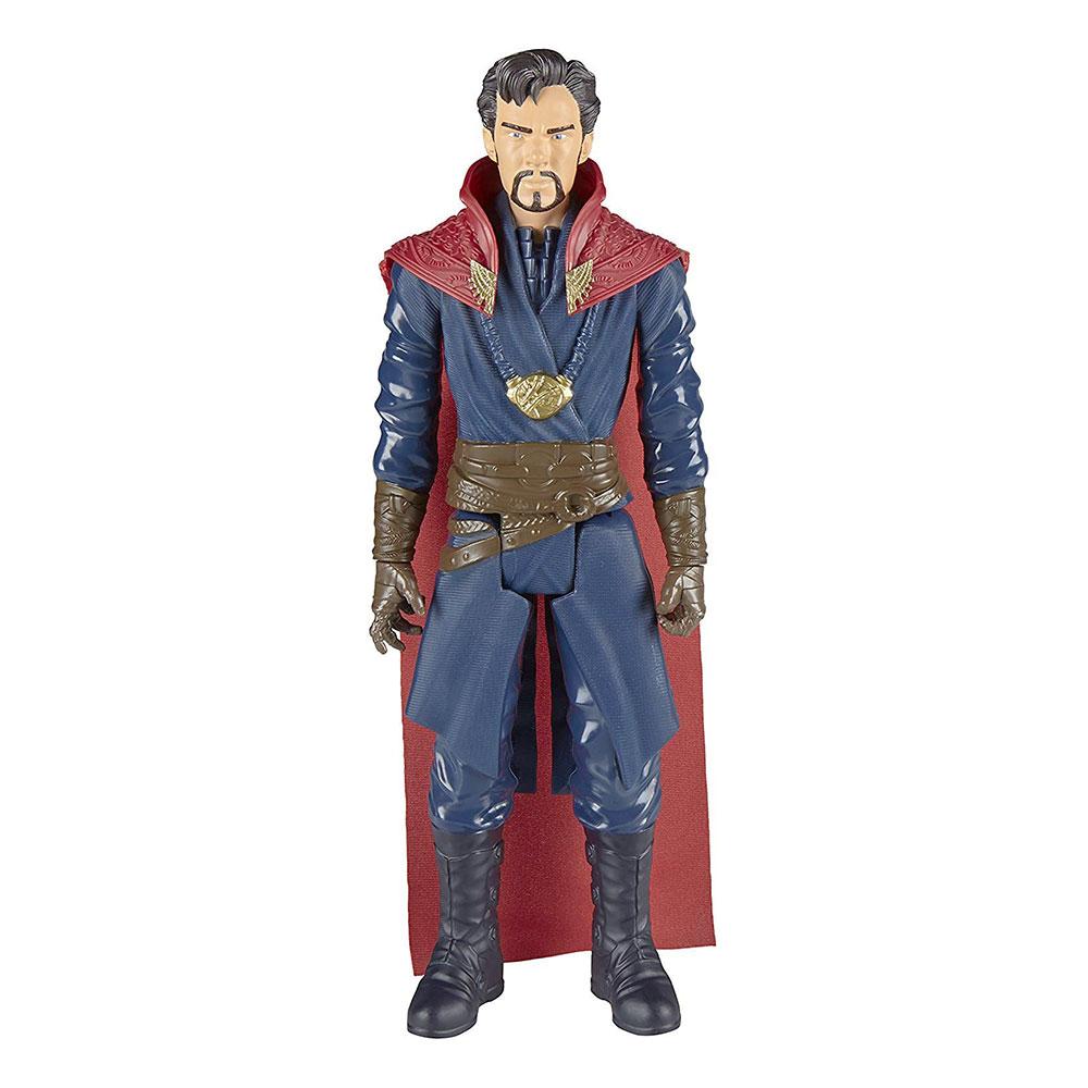 Muñeco Dr. Strange de Marvel Titan Hero