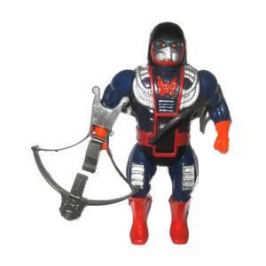 Muñeco de Dragstor He-Man MOTU vintage