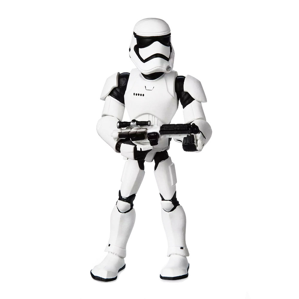Muñeco First Order Stormtrooper Star Wars Toybox