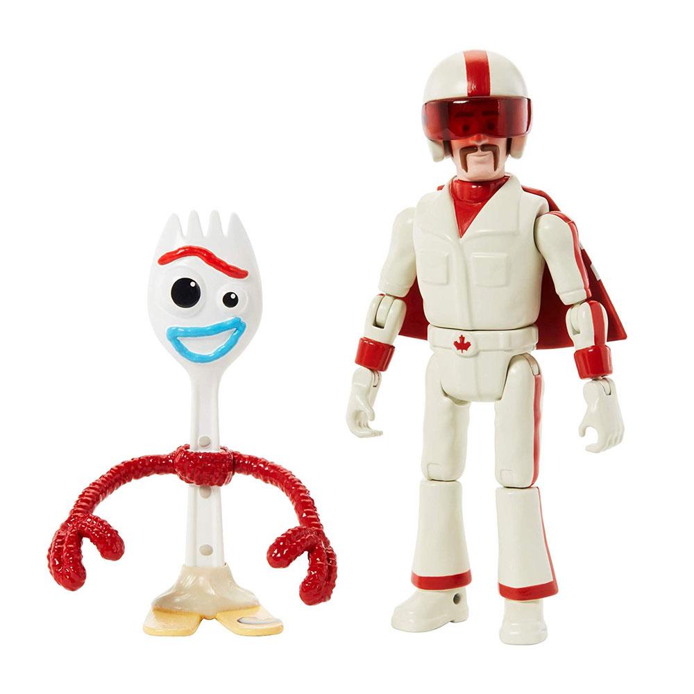 Muñeco de Forky Toy Story 4