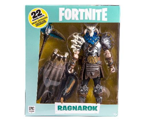 Muñeco de Fortnite McFarlane Ragnarok