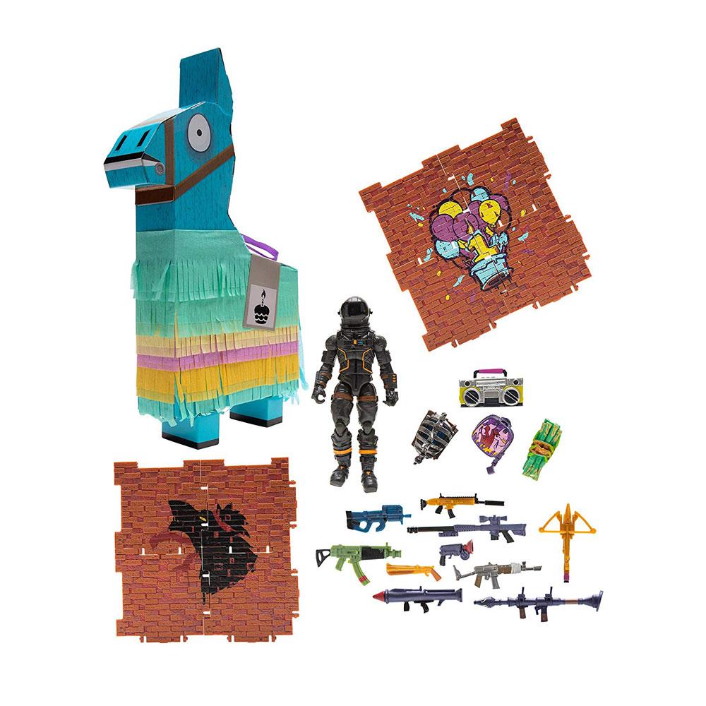 Muñeco Fortnite Dark Voyager Piñata