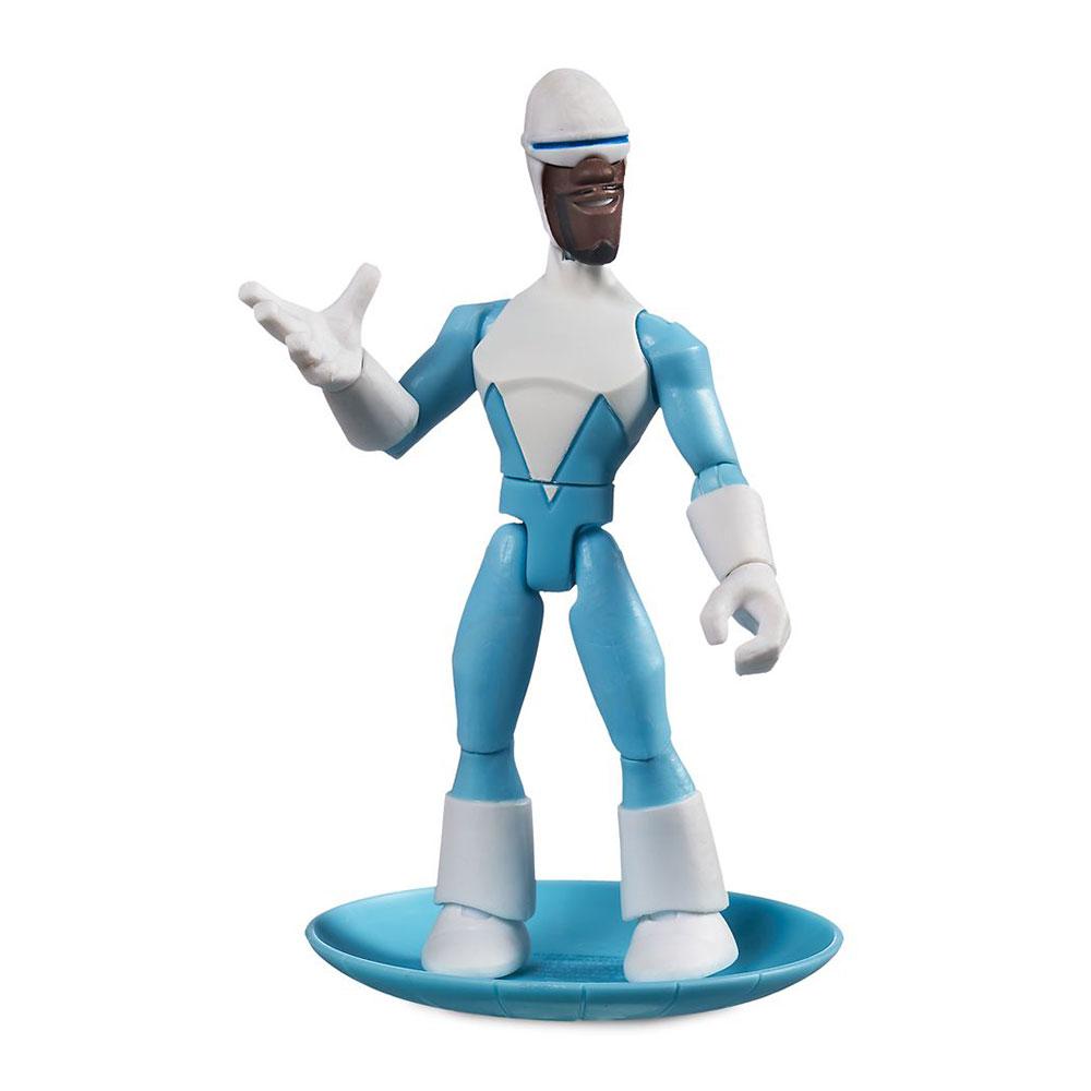Muñeco de Frozone Los Increíbles Toybox