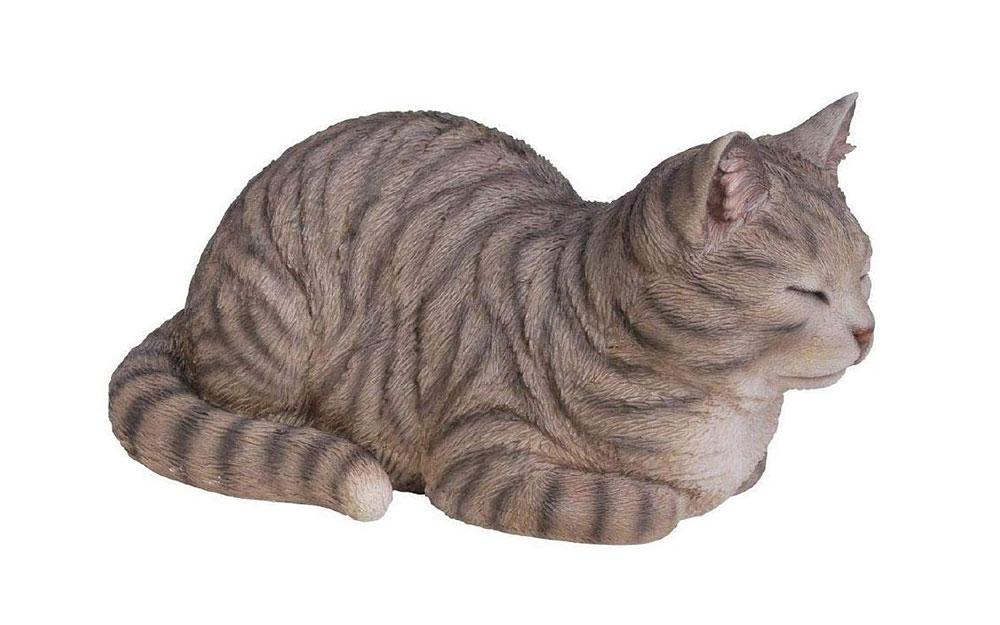 Muñecos realistas de animales: Gato