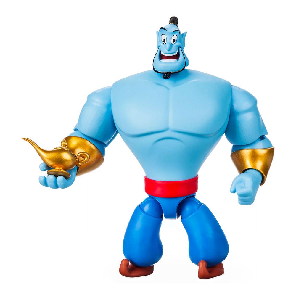 Muñeco del Genio de Aladdin Disney Toybox