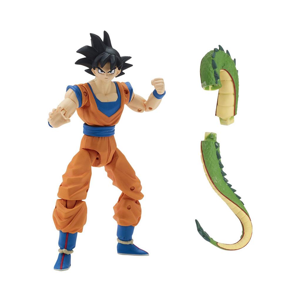 Muñeco de Goku Dragon Stars