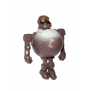 Muñeco Gore-Illa de He-Man MOTU vintage
