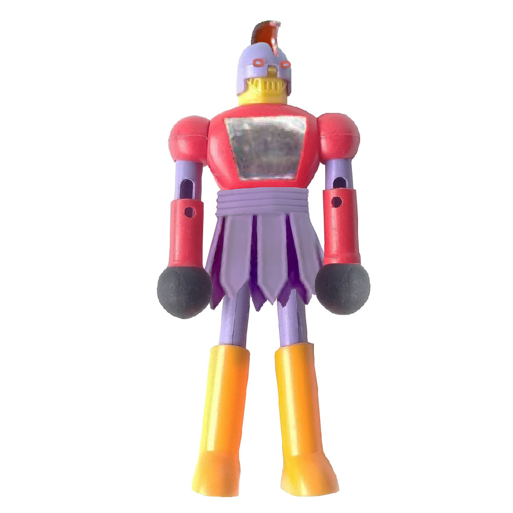 Muñeco de Grengus C3 Mazinger Playful