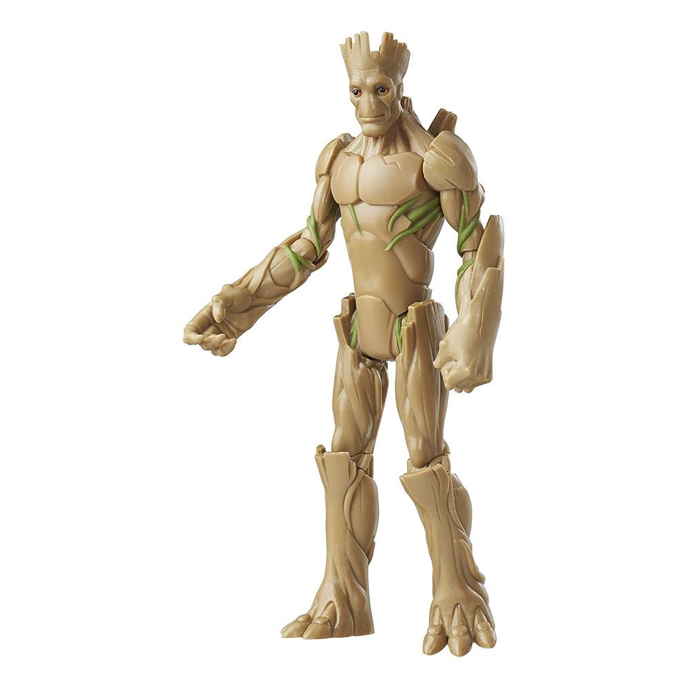 Muñeco de Groot Guardianes de la Galaxia