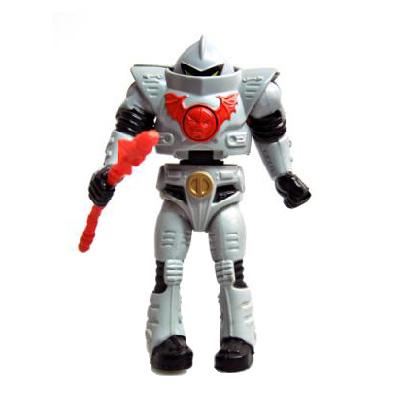 Muñeco de Horde Trooper He-Man MOTU vintage