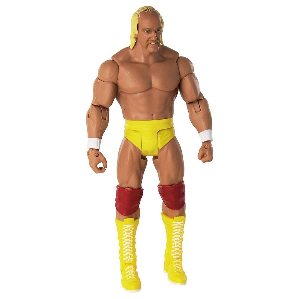 Muñeco de Hulk Hogan WWE