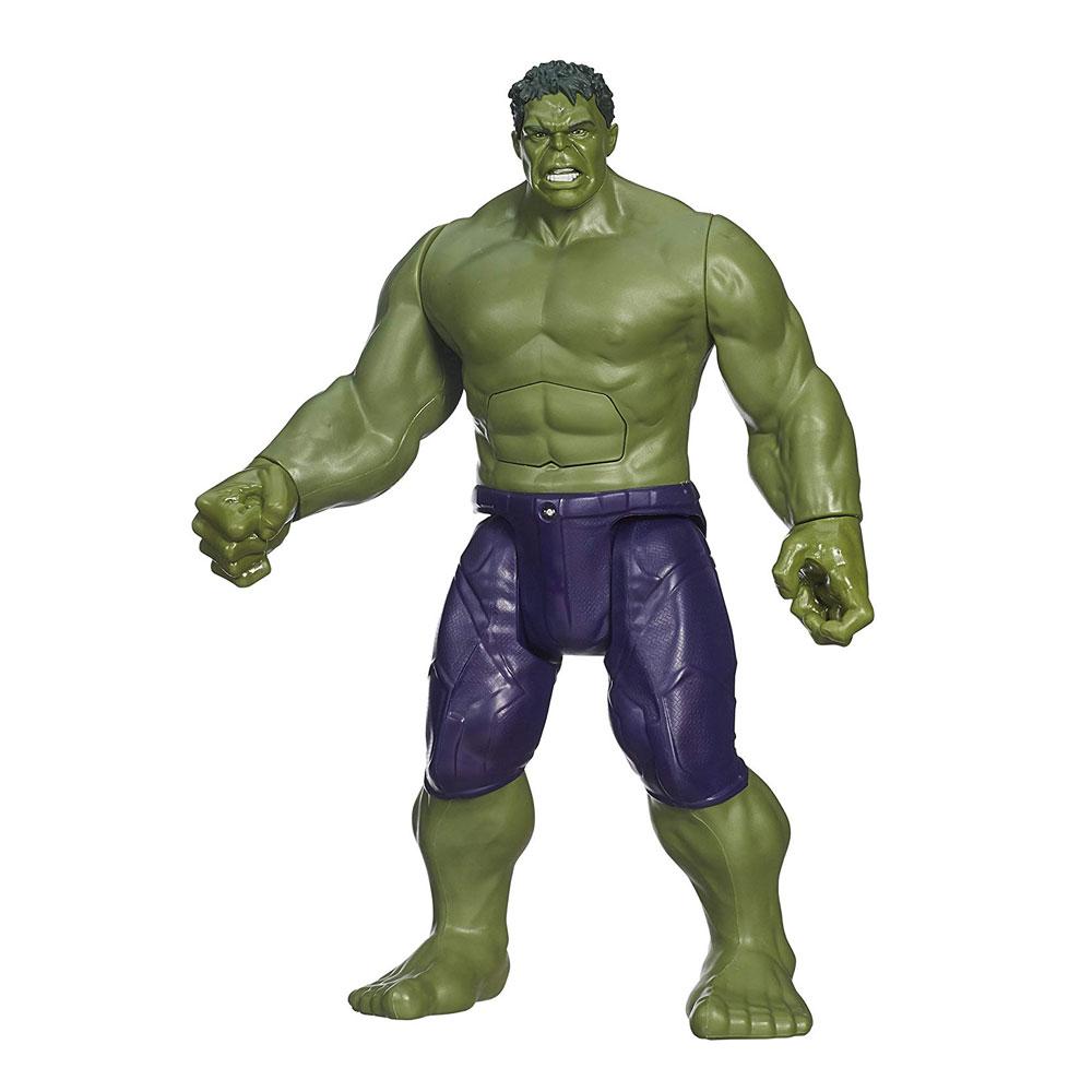 Muñeco Hulk Titan Hero