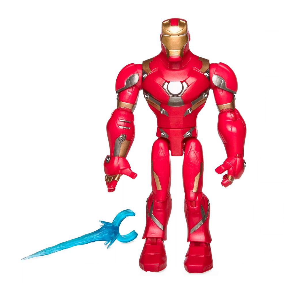Muñeco de Ironman Marvel Toybox