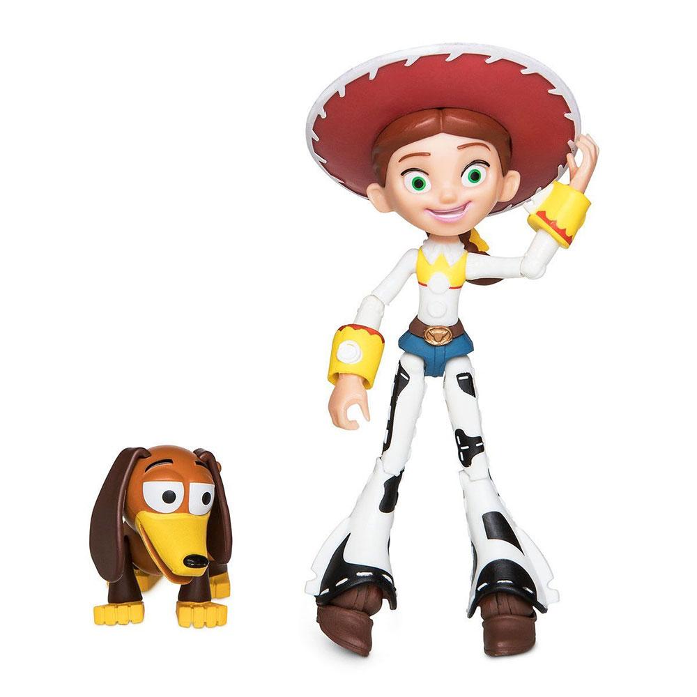 Muñeco de Jesse Toy Story Toybox