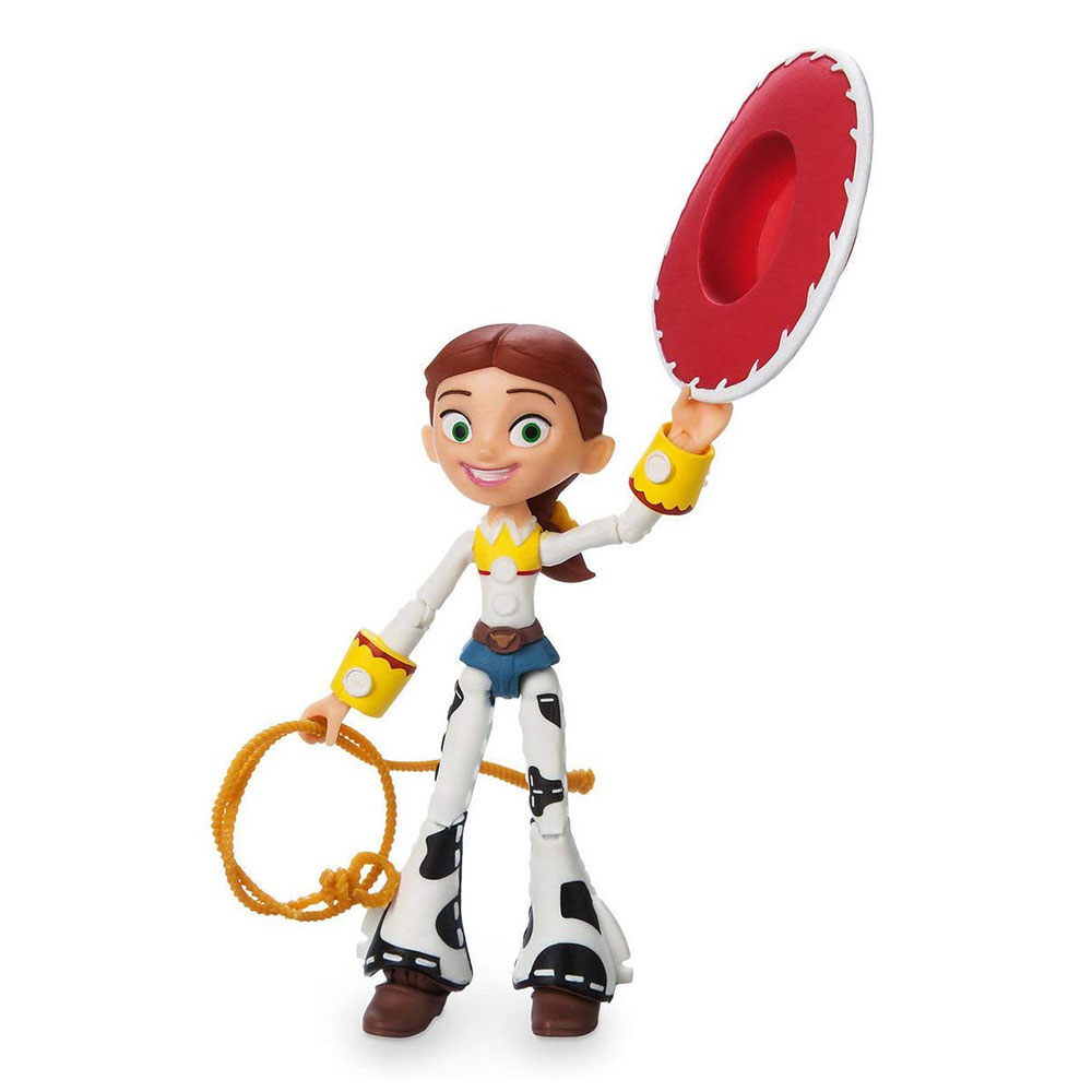 Muñeco de Jesse Disney Toybox