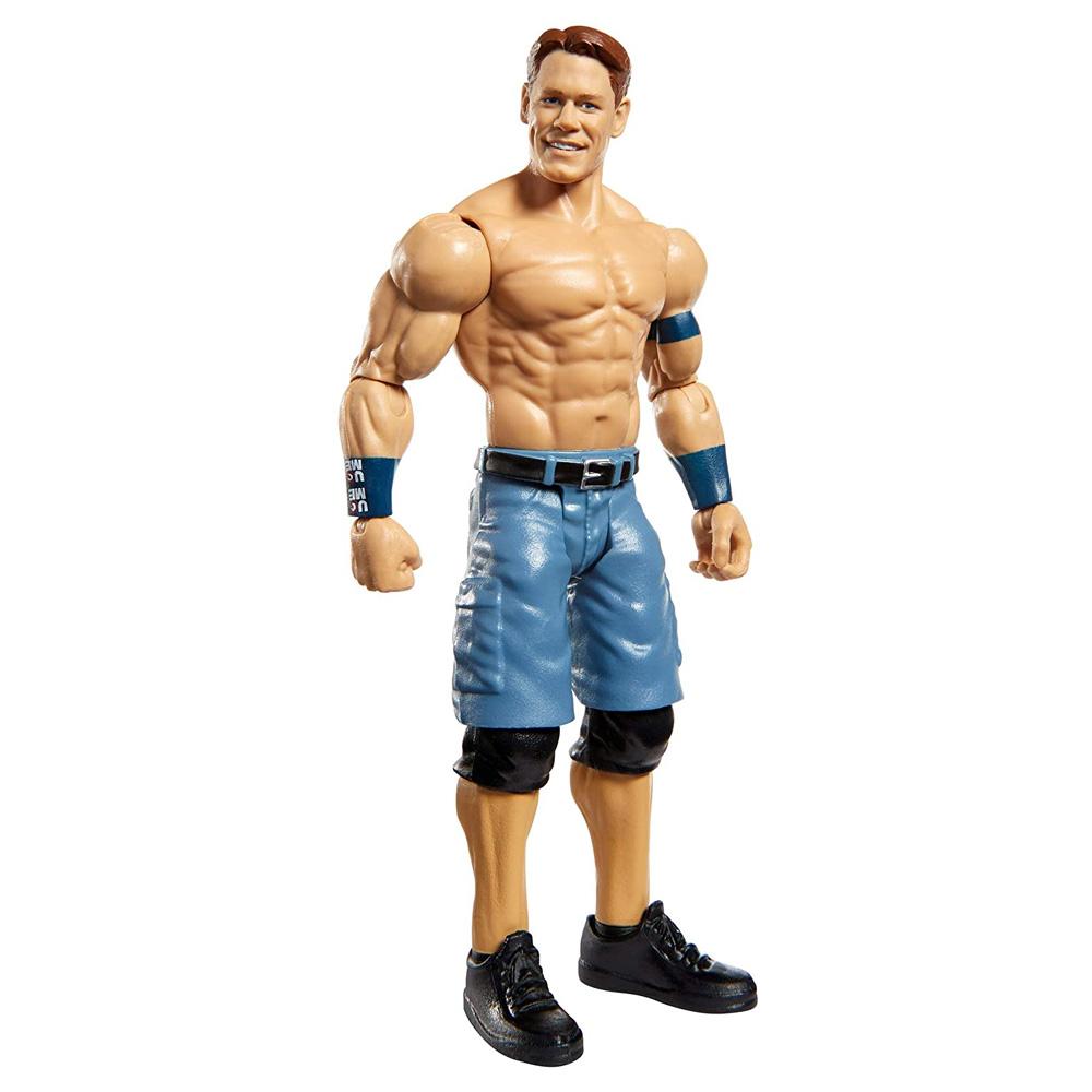 Muñeco de John Cena WWE