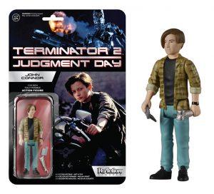 Muñeco de John Connor Terminator 2