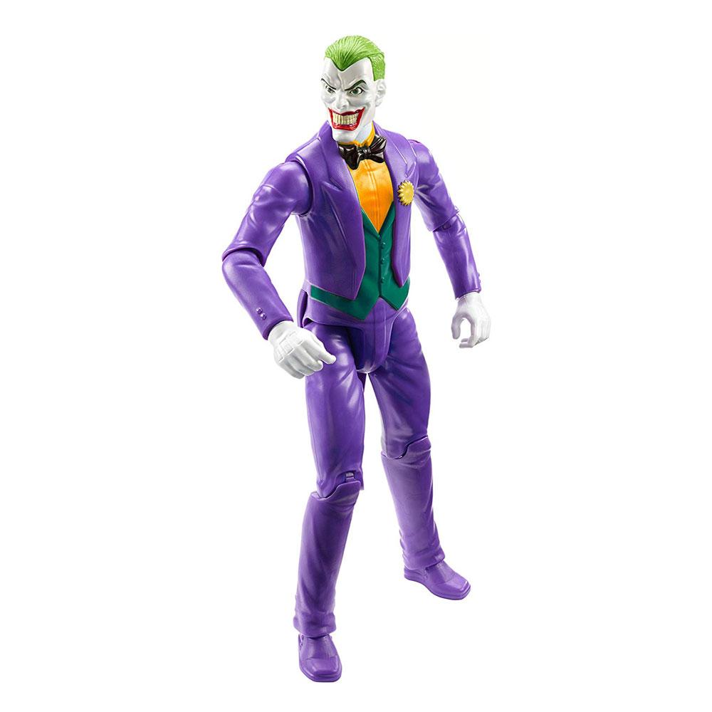 Muñeco Joker de Batman Missions 30 cms.