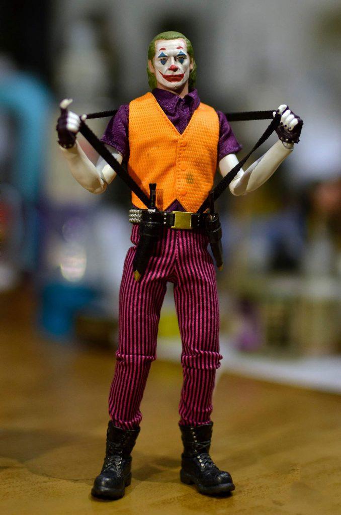 Figura muñeco Joker Joaquin Phoenix