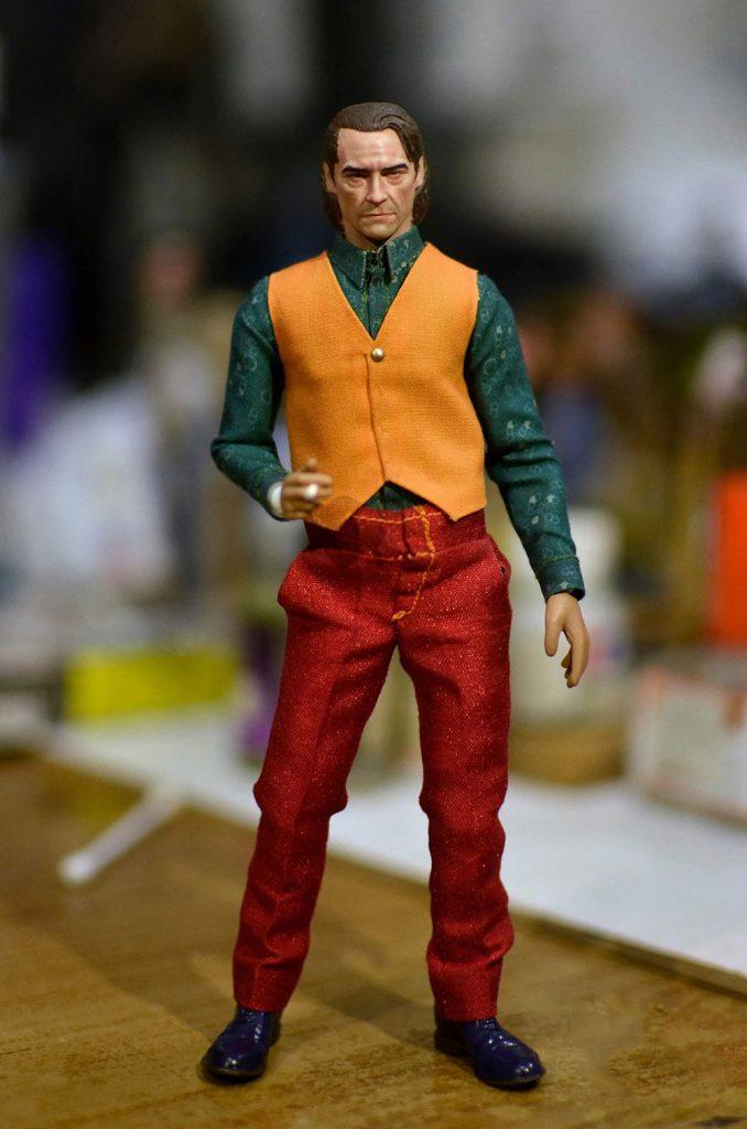 Muñeco de Arthur Fleck Joker