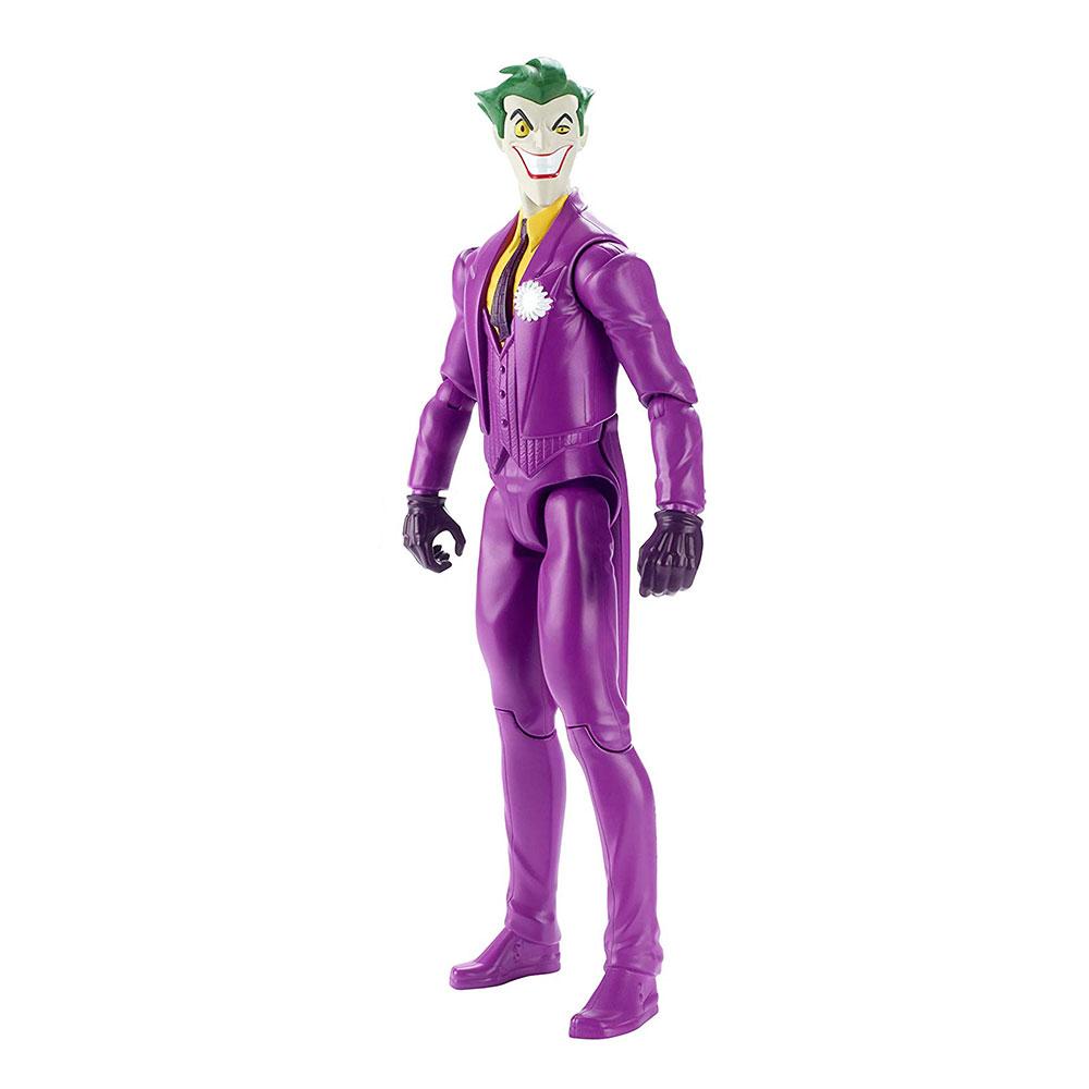 Muñeco Joker de Justice League Action