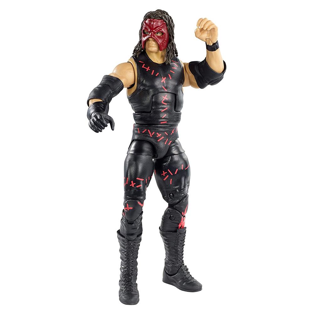 Muñeco de Kane WWE