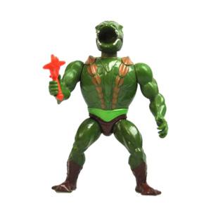 Muñeco de Kobra Khan He-Man vintage