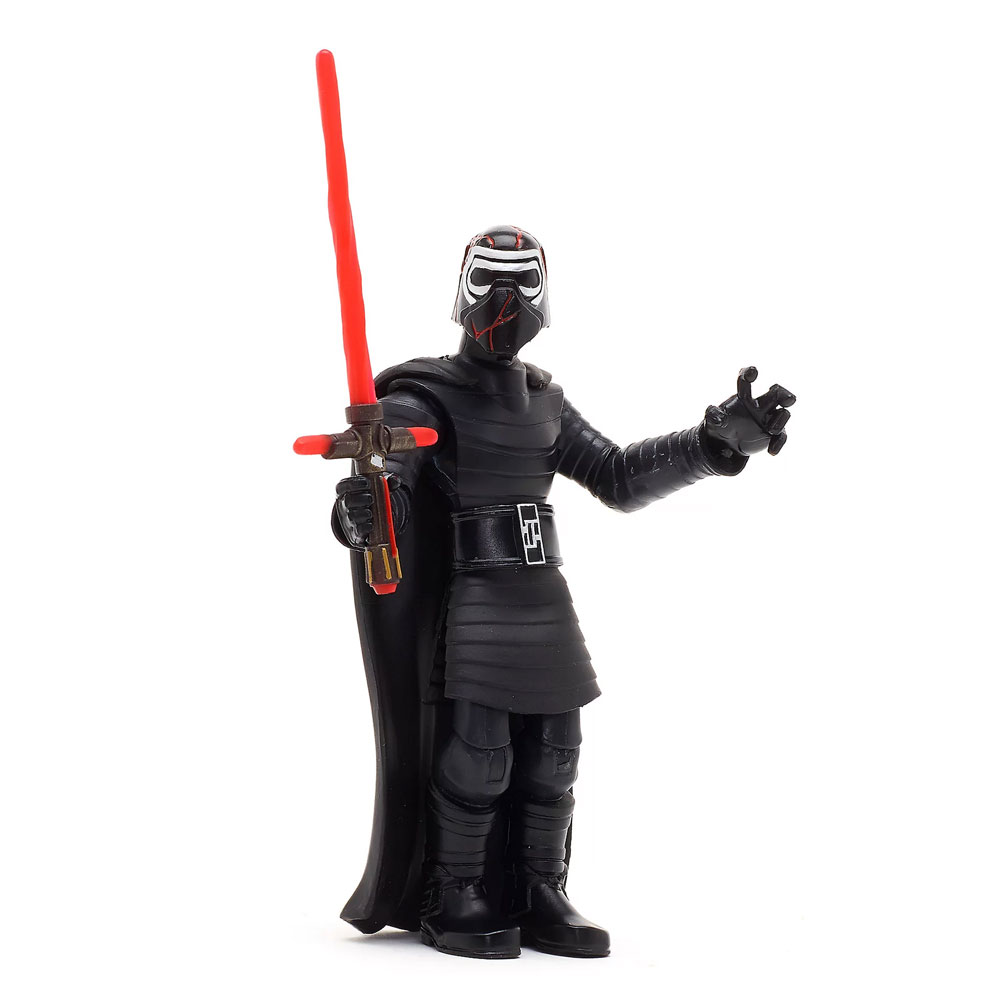 Muñeco de Kylo Ren 13 Star Wars Toybox