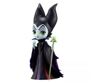 Muñeco de Maleficent Banpresto