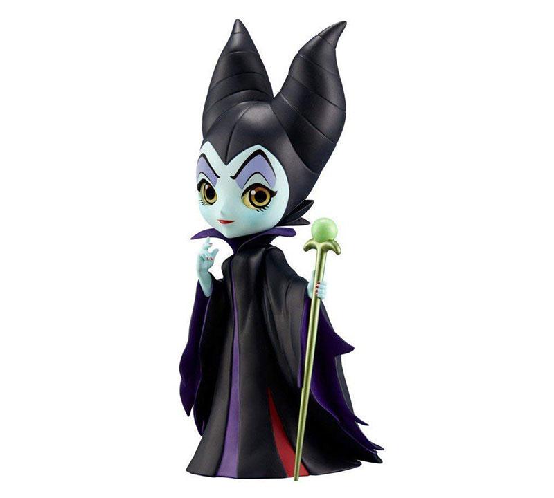 Muñeco de Maleficent Banpresto