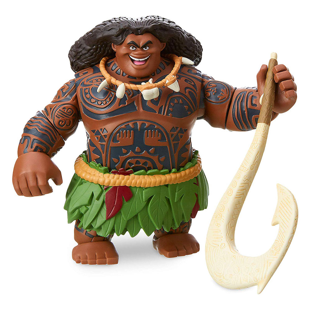 Muñeco de Maui Disney Toybox