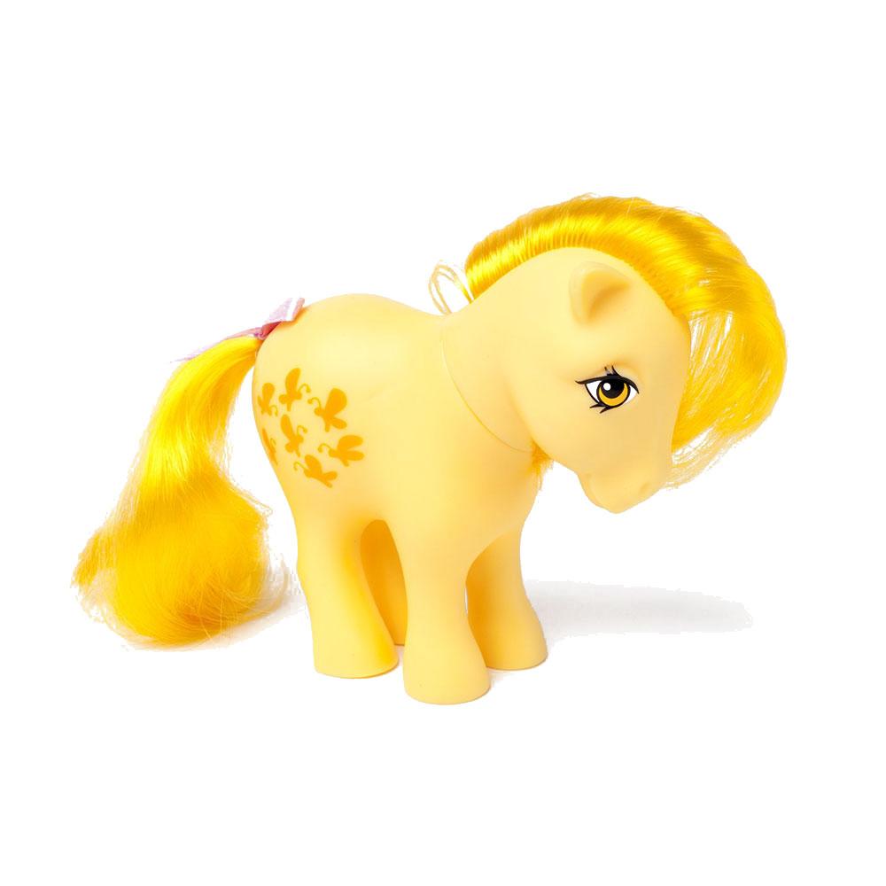 Muñeco Mi Pequeño Pony Butterscotch