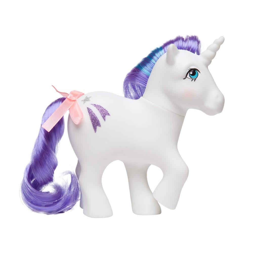 Muñeco Mi Pequeño Pony Unicornio Glory