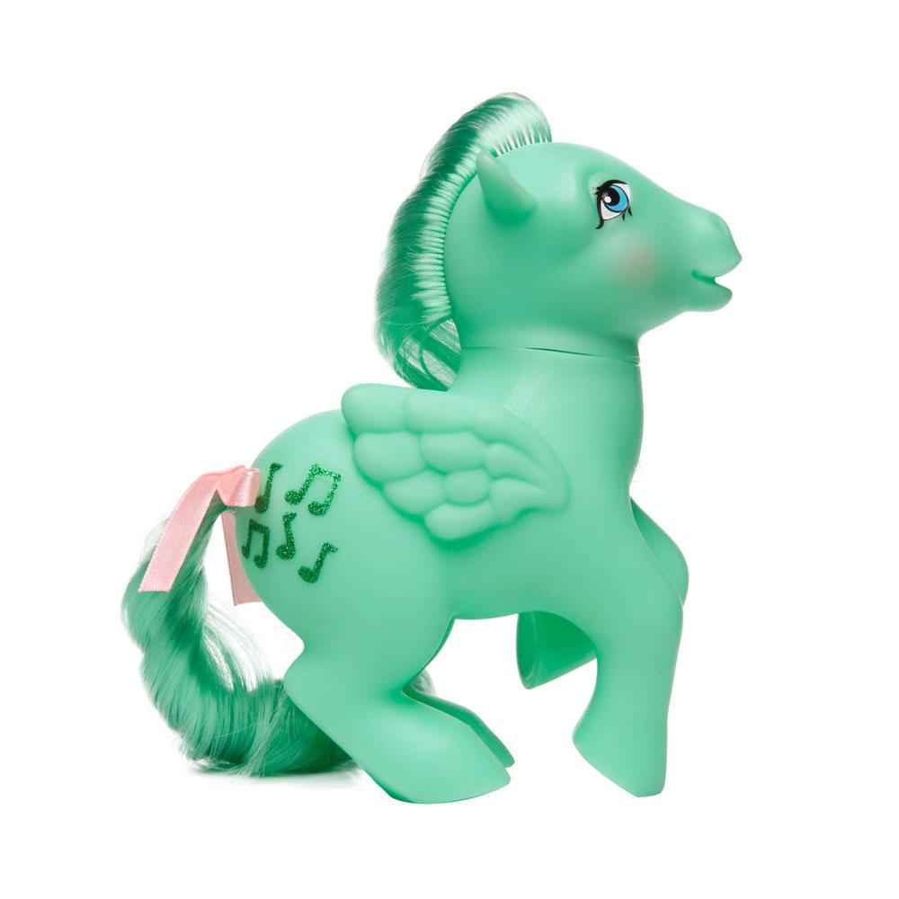 Muñeco Mi Pequeño Pony Pegaso Medley