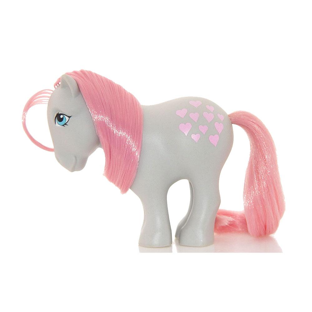 Muñeco Mi Pequeño Pony Nuzzle
