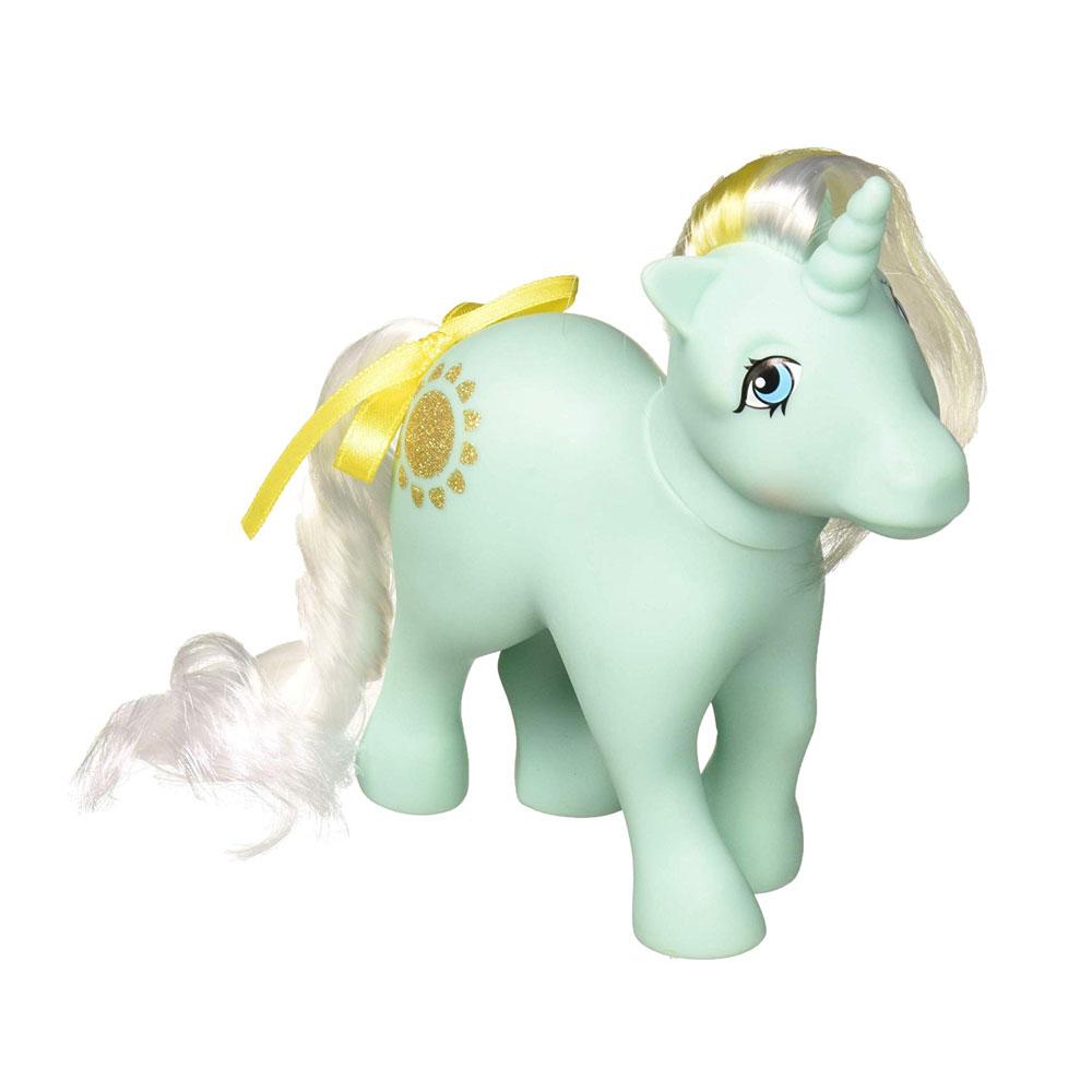 Muñeco Mi Pequeño Pony Unicornio Sunbeam