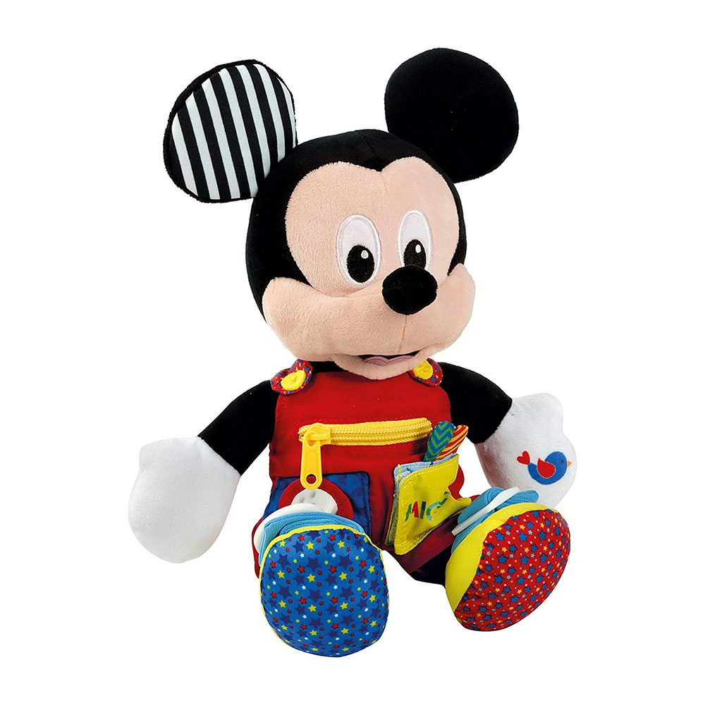 Muñeco de Mickey Mouse bebé
