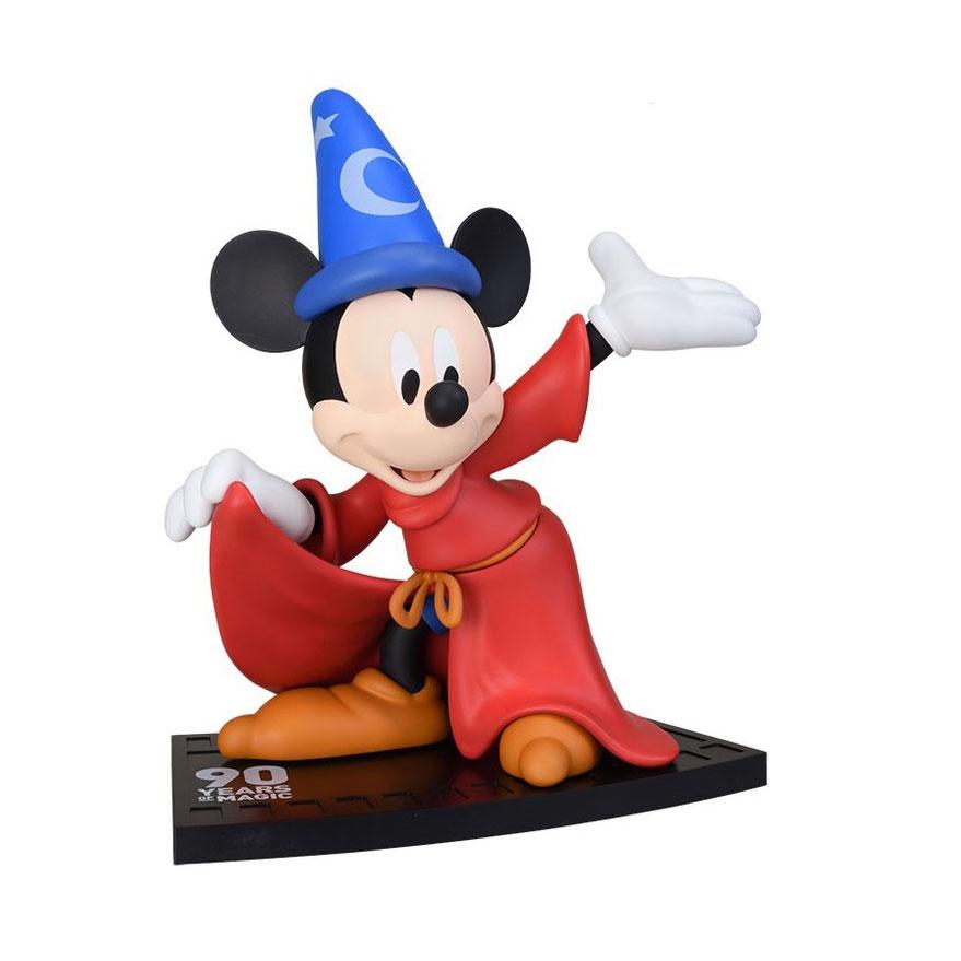 Muñeco de Mickey Mouse Fantasia de SEGA