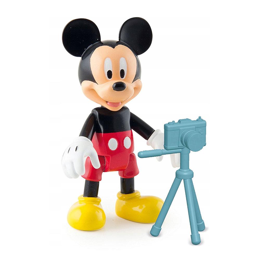 Muñeco articulado de Mickey Mouse