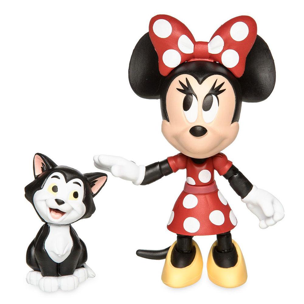 Muñeco de Minnie Disney Toybox