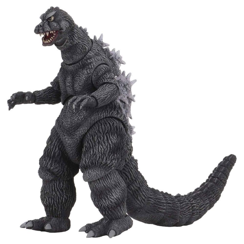 Godzilla de Mothra vs. Godzilla (1964) NECA