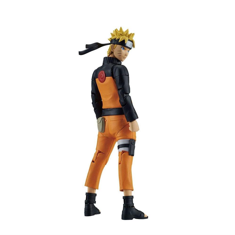 Muñeco de Naruto de Bandai