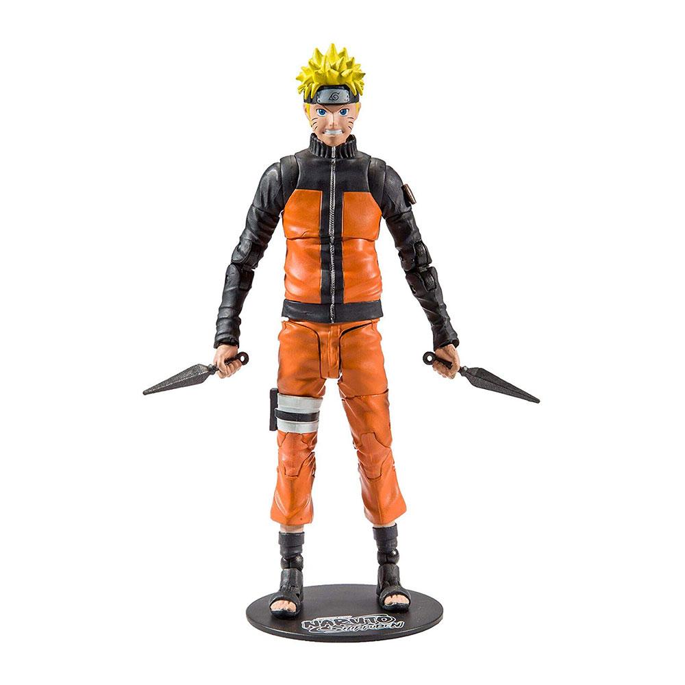 Muñeco Naruto de McFarlane